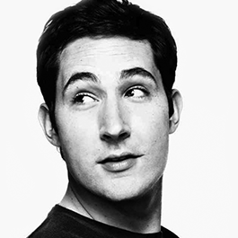 Kevin Systrom - Instagram[