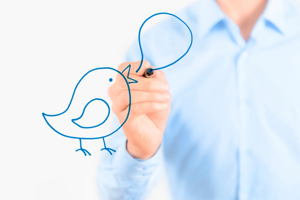 Quem Usa O Twitter